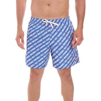 Kleidung Herren Badeanzug /Badeshorts Colmar 7248 5SI Blau