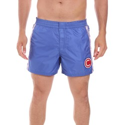 Kleidung Herren Badeanzug /Badeshorts Colmar 7266 5ST Blau
