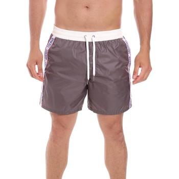 Kleidung Herren Badeanzug /Badeshorts Colmar 7265 5ST Braun