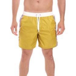 Kleidung Herren Badeanzug /Badeshorts Colmar 7265 5ST Gelb