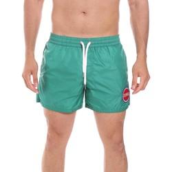 Kleidung Herren Badeanzug /Badeshorts Colmar 7267 5ST Grün
