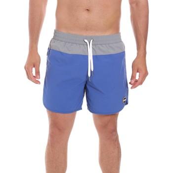 Kleidung Herren Badeanzug /Badeshorts Colmar 7258 5SE Blau