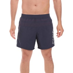 Kleidung Herren Badeanzug /Badeshorts Colmar 7256 4RI Blau