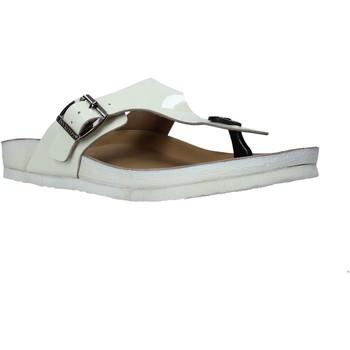 Schuhe Damen Sandalen / Sandaletten Docksteps DSE105455 Weiß