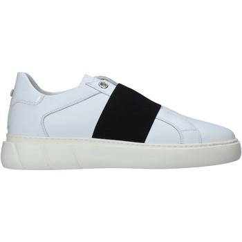 Schuhe Herren Slip on Cult CLE103613 Weiß