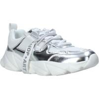 Schuhe Kinder Sneaker Low Shop Art SA050321 Weiß