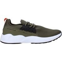 Schuhe Herren Sneaker Low U.s. Golf S20-SUS165 Grün