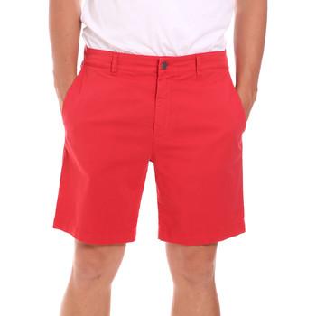 Kleidung Herren Shorts / Bermudas Colmar 0869T 7TR Rot