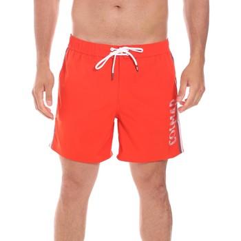 Kleidung Herren Badeanzug /Badeshorts Colmar 7252 1QF Rot