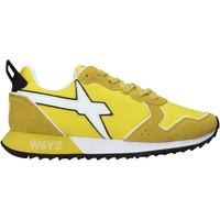 Schuhe Damen Sneaker W6yz 2013563 01 Gelb