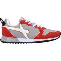 Schuhe Herren Sneaker Low W6yz 2013560 01 Grau