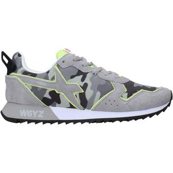 Schuhe Herren Sneaker Low W6yz 2013560 02 Grau