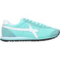 Schuhe Damen Sneaker W6yz 2014540 01 Grün