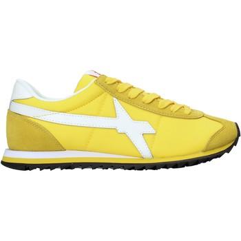 Schuhe Damen Sneaker Low W6yz 2014540 01 Gelb