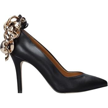 Schuhe Damen Pumps Grace Shoes 038148 Schwarz
