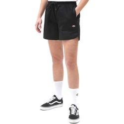 Kleidung Damen Shorts / Bermudas Dickies DK0A4XCFBLK1 Schwarz