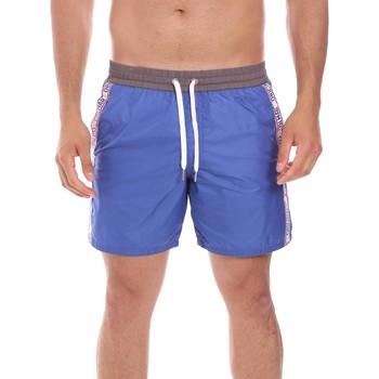 Kleidung Herren Badeanzug /Badeshorts Colmar 7265 5ST Blau