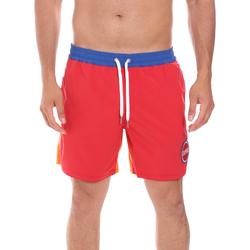Kleidung Herren Badeanzug /Badeshorts Colmar 7269 1QF Rot