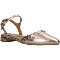 Schuhe Damen Ballerinas Grace Shoes 521T036 Rosa