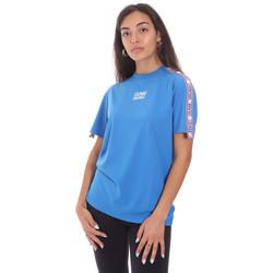 Kleidung Damen T-Shirts Colmar 4103 6SH Blau