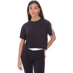 Kleidung Damen T-Shirts Colmar 8652 6SH Blau