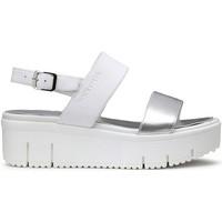 Schuhe Damen Sandalen / Sandaletten Docksteps DSW953100 Weiß