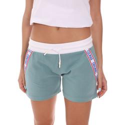 Kleidung Damen Shorts / Bermudas Colmar 9005 6TJ Grün