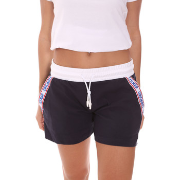 Kleidung Damen Shorts / Bermudas Colmar 9005 6TJ Blau