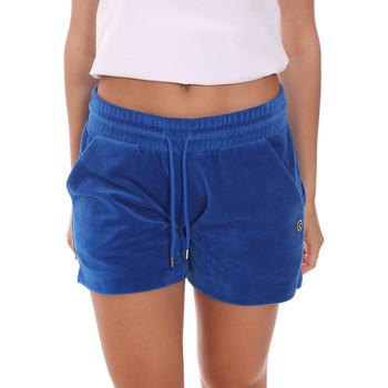 Kleidung Damen Shorts / Bermudas Colmar 9086 1TP Blau