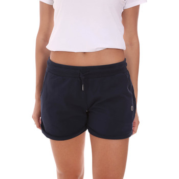Kleidung Damen Shorts / Bermudas Colmar 9082T 6TP Blau
