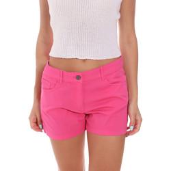 Kleidung Damen Shorts / Bermudas Colmar 0916T 5TQ Rosa