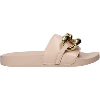 Schuhe Damen Pantoffel Gold&gold A21 FL162 Rosa
