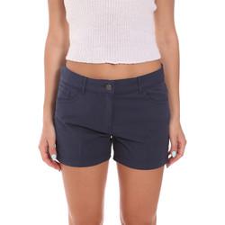 Kleidung Damen Shorts / Bermudas Colmar 0916T 5TQ Blau