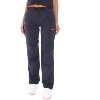 Kleidung Damen Fließende Hosen/ Haremshosen Colmar 0661 6RK Blau