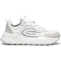Schuhe Herren Sneaker Alberto Guardiani AGM003608 Weiß