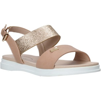 Schuhe Mädchen Sandalen / Sandaletten Miss Sixty S20-SMS765 Rosa