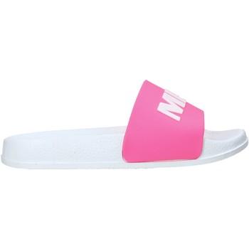 Schuhe Kinder Pantoffel Miss Sixty S20-SMS798 Rosa