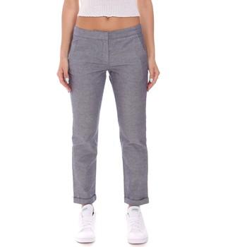 Kleidung Damen Hosen Colmar 0653W 1SQ Grau