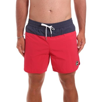 Kleidung Herren Badeanzug /Badeshorts Colmar 7258 5SE Rot