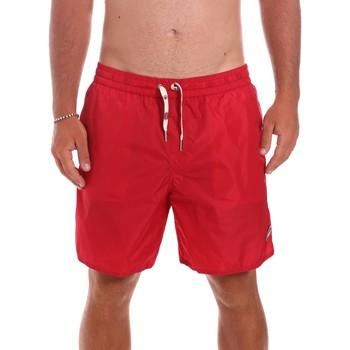Kleidung Herren Badeanzug /Badeshorts Colmar 7248 8PC Rot