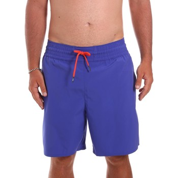 Kleidung Herren Badeanzug /Badeshorts Colmar 0913 1QF Blau