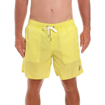 Kleidung Herren Badeanzug /Badeshorts Colmar 7248 6TL Gelb