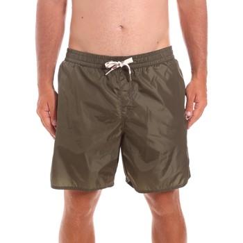 Kleidung Herren Badeanzug /Badeshorts Colmar 7248 8PC Grün