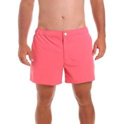 Kleidung Herren Badeanzug /Badeshorts Colmar 7220 1QF Rosa