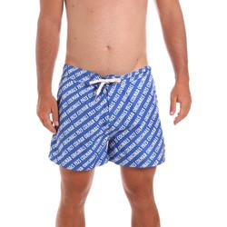 Kleidung Herren Badeanzug /Badeshorts Colmar 7246 5SI Blau