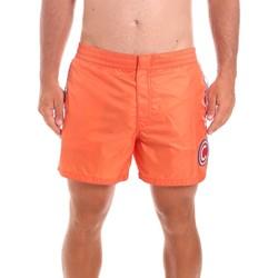 Kleidung Herren Badeanzug /Badeshorts Colmar 7266 5ST Orange