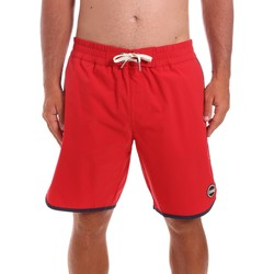 Kleidung Herren Badeanzug /Badeshorts Colmar 7260 1TR Rot