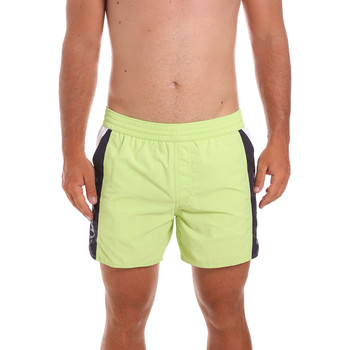 Kleidung Herren Badeanzug /Badeshorts Colmar 7247 4RI Gelb