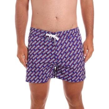 Kleidung Herren Badeanzug /Badeshorts Colmar 7246N 3TH Violett