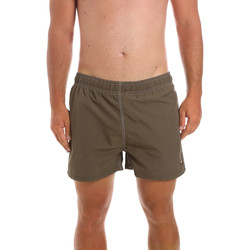 Kleidung Herren Badeanzug /Badeshorts Key Up 298XM 0001 Grün